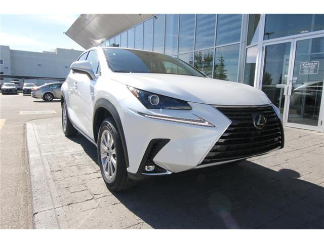 2020 Lexus NX 300 Base (Stk: 200011) in Calgary - Image 1 of 16