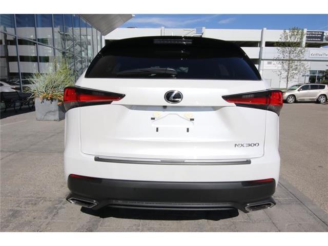 2020 Lexus NX 300 Base (Stk: 200011) in Calgary - Image 4 of 16