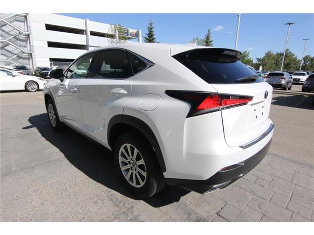 2020 Lexus NX 300 Base (Stk: 200011) in Calgary - Image 5 of 16