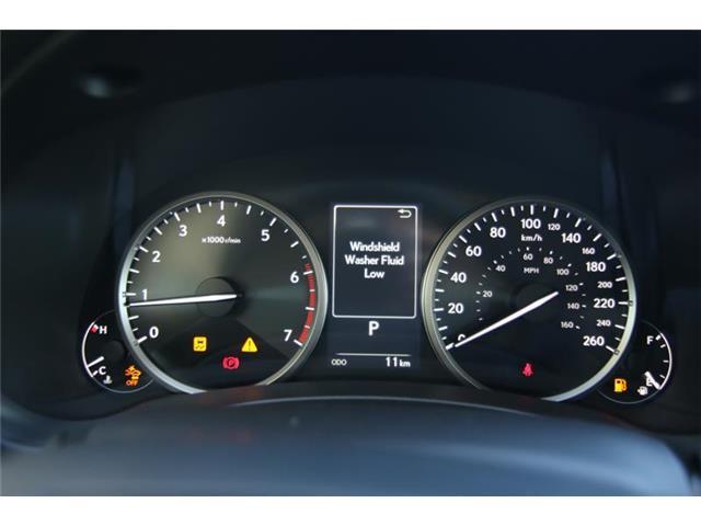2020 Lexus NX 300 Base (Stk: 200011) in Calgary - Image 9 of 16