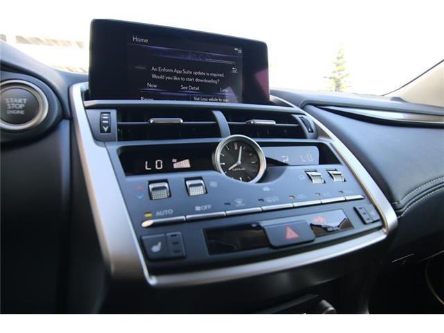 2020 Lexus NX 300 Base (Stk: 200011) in Calgary - Image 11 of 16