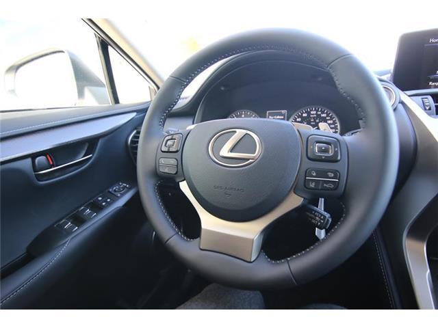 2020 Lexus NX 300 Base (Stk: 200011) in Calgary - Image 12 of 16