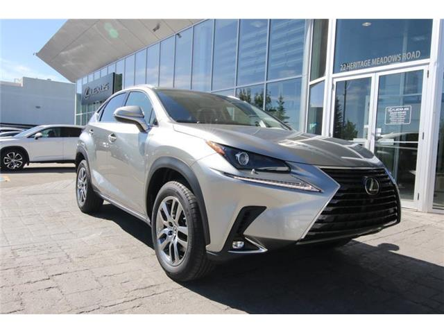 2020 Lexus NX 300 Base (Stk: 200014) in Calgary - Image 1 of 16