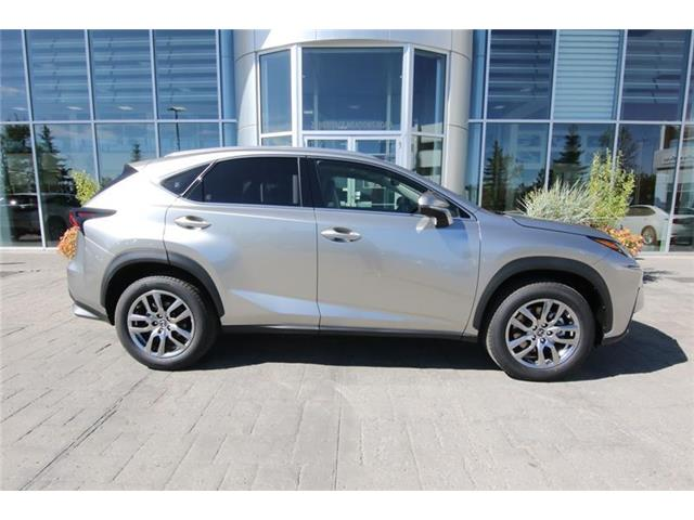 2020 Lexus NX 300 Base (Stk: 200014) in Calgary - Image 2 of 16