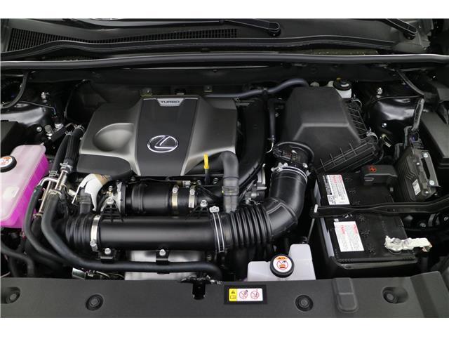 2020 Lexus NX 300  (Stk: 297997) in Markham - Image 8 of 22
