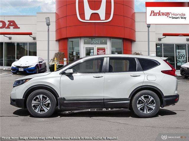 2019 Honda CR-V LX (Stk: 925513) in North York - Image 3 of 23