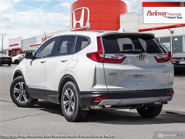 2019 Honda CR-V LX (Stk: 925513) in North York - Image 4 of 23