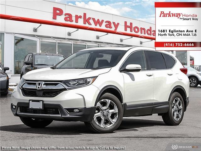 2019 Honda CR-V EX-L (Stk: 925527) in North York - Image 1 of 23