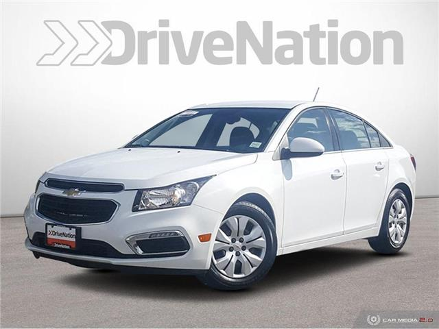 2015 Chevrolet Cruze 1LT (Stk: G0243) in Abbotsford - Image 1 of 25