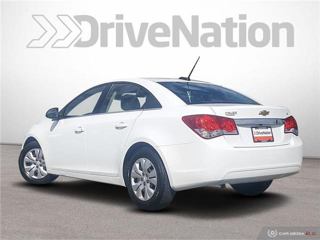 2015 Chevrolet Cruze 1LT (Stk: G0243) in Abbotsford - Image 4 of 25