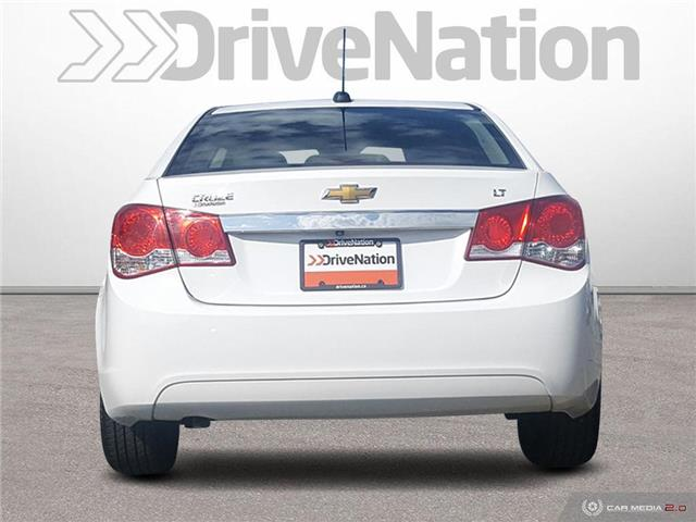 2015 Chevrolet Cruze 1LT (Stk: G0243) in Abbotsford - Image 5 of 25