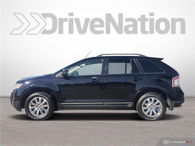 2007 Ford Edge SEL Plus (Stk: G0247) in Abbotsford - Image 3 of 25