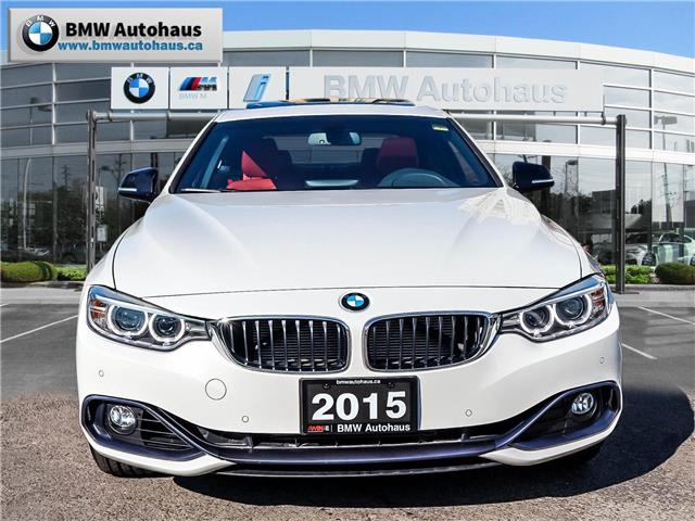 2015 BMW 428i xDrive (Stk: P9088) in Thornhill - Image 2 of 27