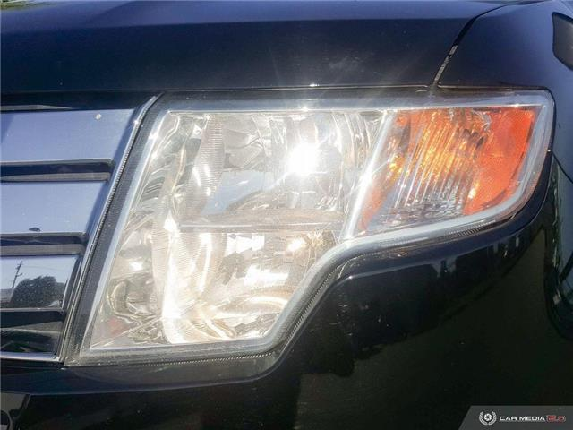 2007 Ford Edge SEL Plus (Stk: G0247) in Abbotsford - Image 8 of 25