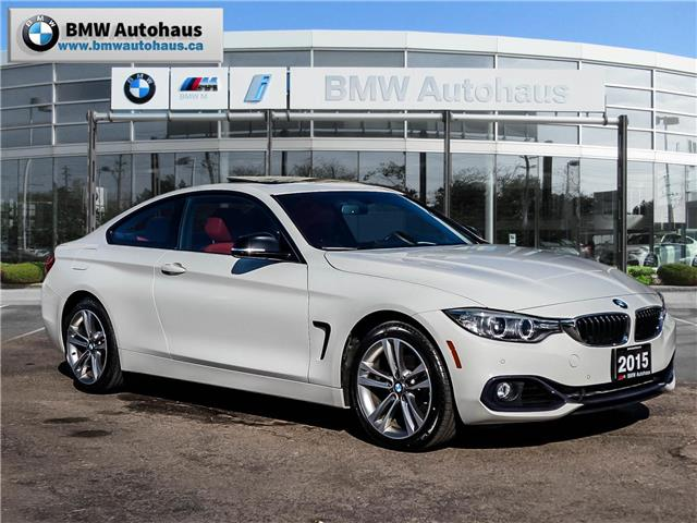 2015 BMW 428i xDrive (Stk: P9088) in Thornhill - Image 3 of 27