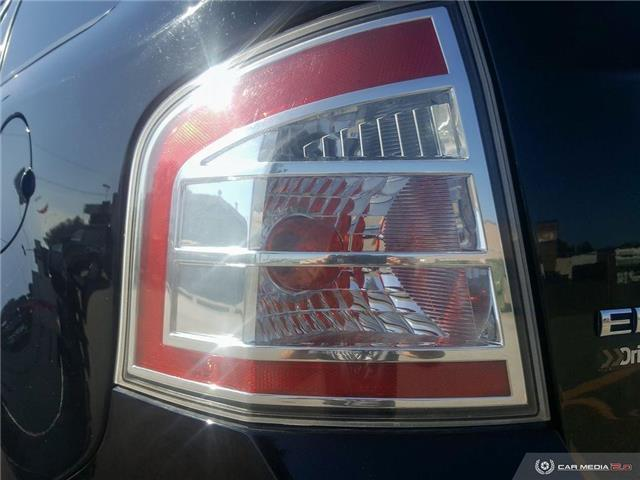 2007 Ford Edge SEL Plus (Stk: G0247) in Abbotsford - Image 11 of 25