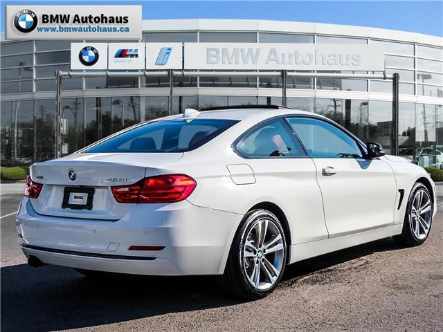 2015 BMW 428i xDrive (Stk: P9088) in Thornhill - Image 5 of 27