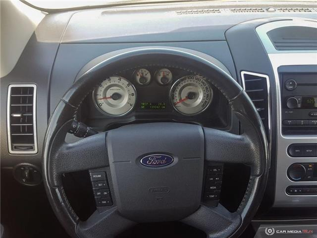 2007 Ford Edge SEL Plus (Stk: G0247) in Abbotsford - Image 14 of 25