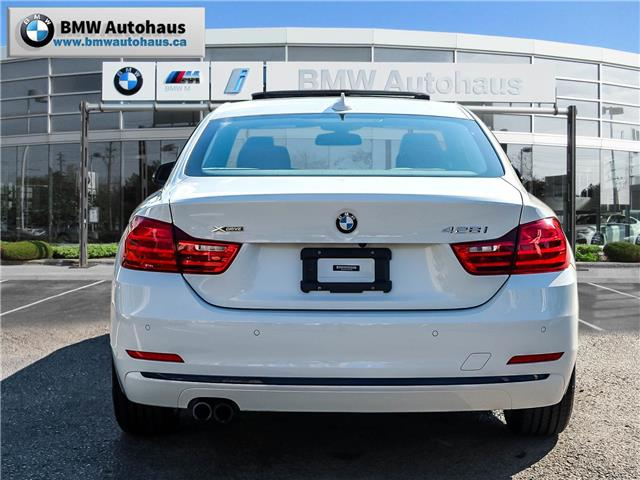 2015 BMW 428i xDrive (Stk: P9088) in Thornhill - Image 6 of 27
