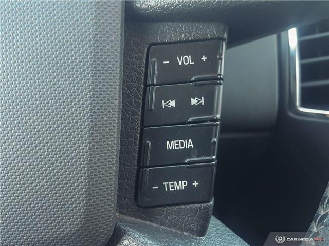 2007 Ford Edge SEL Plus (Stk: G0247) in Abbotsford - Image 16 of 25