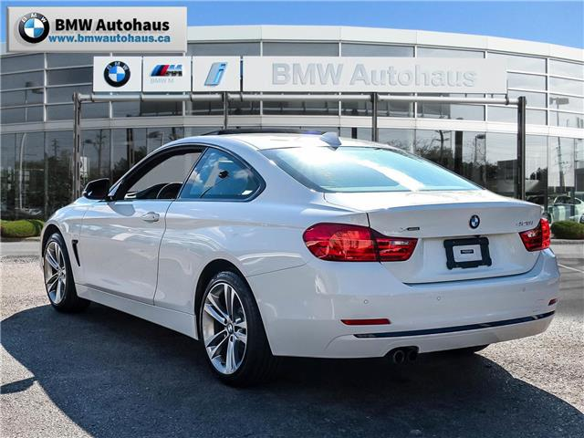 2015 BMW 428i xDrive (Stk: P9088) in Thornhill - Image 7 of 27