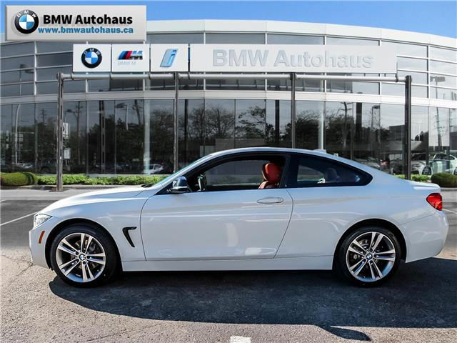 2015 BMW 428i xDrive (Stk: P9088) in Thornhill - Image 8 of 27