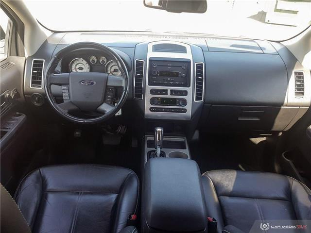 2007 Ford Edge SEL Plus (Stk: G0247) in Abbotsford - Image 24 of 25