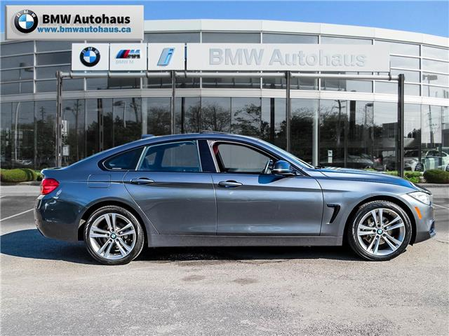 2015 BMW 428i xDrive Gran Coupe (Stk: P9100) in Thornhill - Image 4 of 32