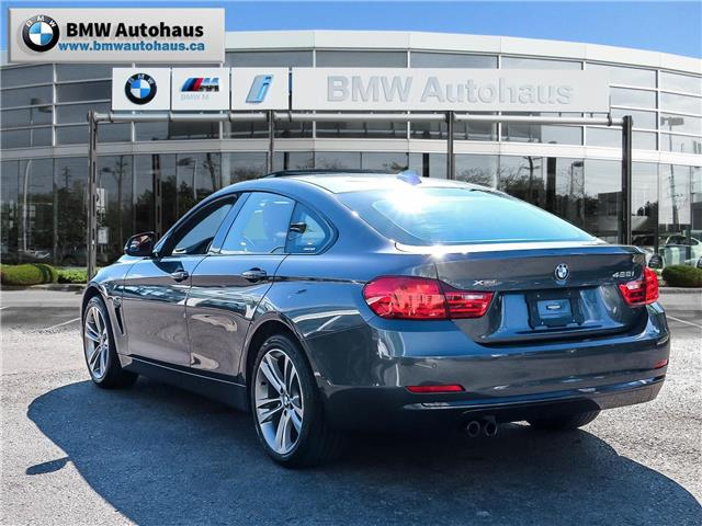 2015 BMW 428i xDrive Gran Coupe (Stk: P9100) in Thornhill - Image 7 of 32