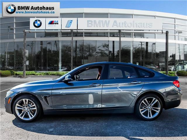 2015 BMW 428i xDrive Gran Coupe (Stk: P9100) in Thornhill - Image 8 of 32