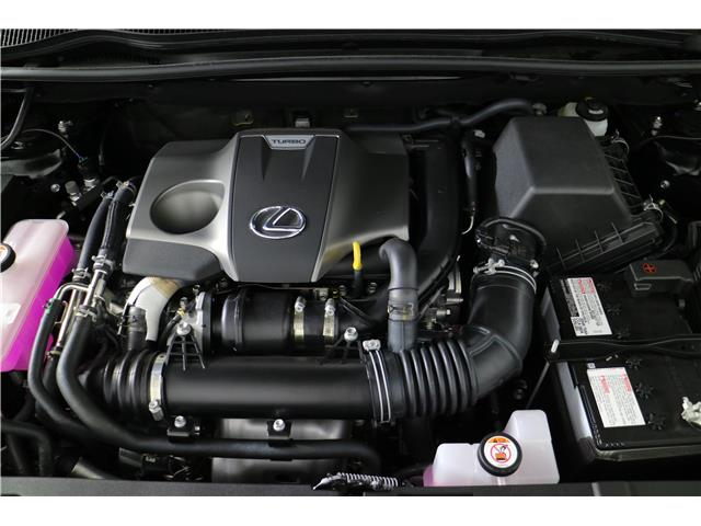 2020 Lexus NX 300  (Stk: 298007) in Markham - Image 9 of 26