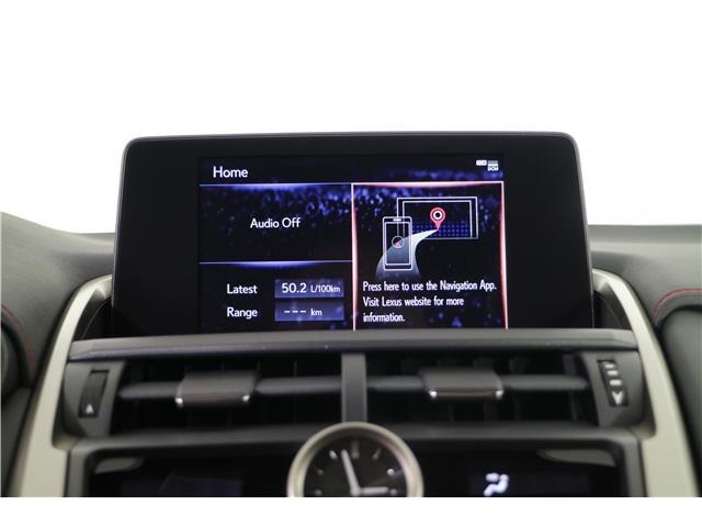 2020 Lexus NX 300  (Stk: 298007) in Markham - Image 17 of 26