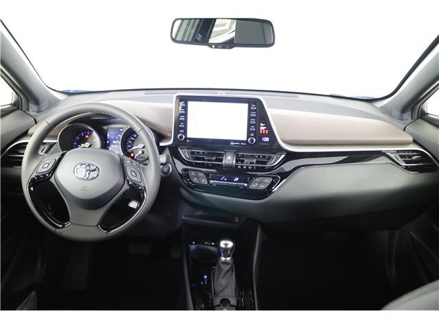 2019 Toyota C-HR Base (Stk: 294133) in Markham - Image 11 of 21