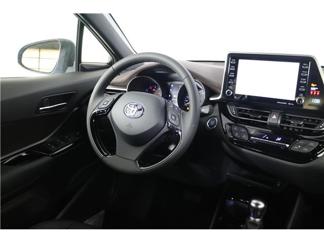 2019 Toyota C-HR Base (Stk: 294133) in Markham - Image 12 of 21