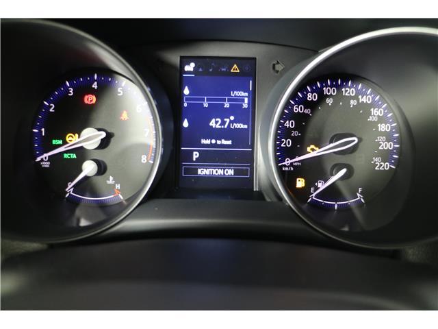 2019 Toyota C-HR Base (Stk: 294133) in Markham - Image 14 of 21