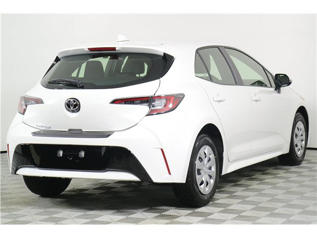 2019 Toyota Corolla Hatchback Base (Stk: 294156) in Markham - Image 7 of 18
