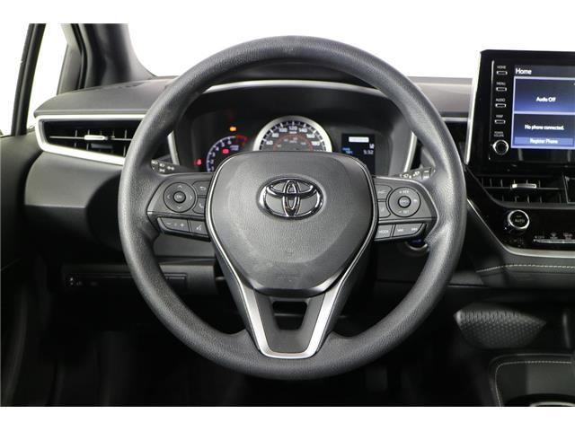 2019 Toyota Corolla Hatchback Base (Stk: 294156) in Markham - Image 12 of 18