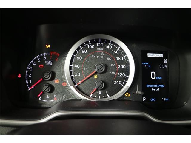 2019 Toyota Corolla Hatchback Base (Stk: 294156) in Markham - Image 13 of 18