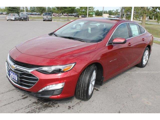 2019 Chevrolet Malibu LT (Stk: 90641) in Carleton Place - Image 1 of 11