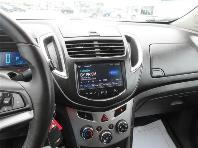 2014 Chevrolet Trax 2LT (Stk: K14925A) in Ottawa - Image 2 of 17