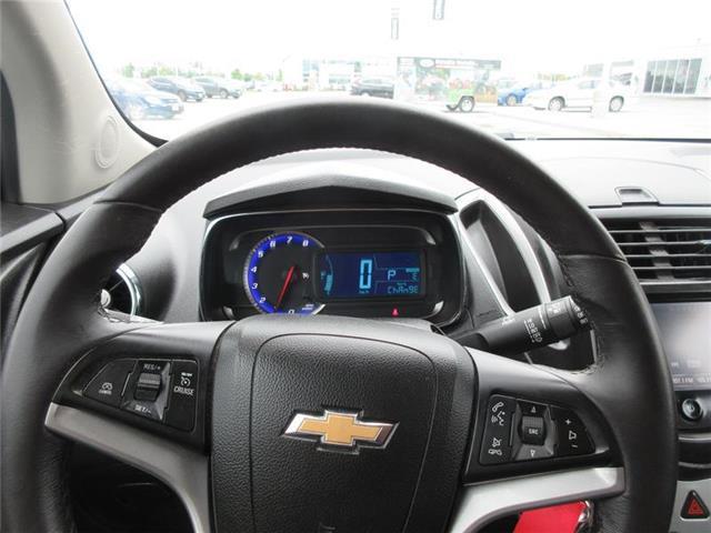 2014 Chevrolet Trax 2LT (Stk: K14925A) in Ottawa - Image 5 of 17