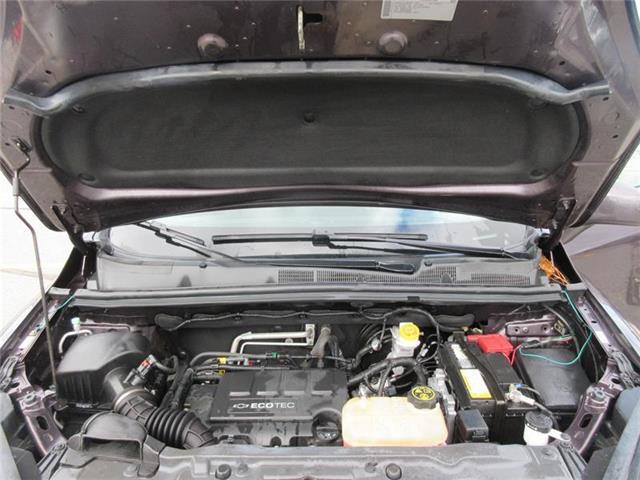 2014 Chevrolet Trax 2LT (Stk: K14925A) in Ottawa - Image 17 of 17