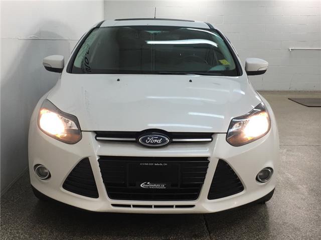 2014 Ford Focus Titanium (Stk: 35422W) in Belleville - Image 4 of 25