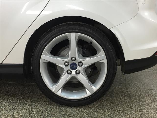 2014 Ford Focus Titanium (Stk: 35422W) in Belleville - Image 21 of 25
