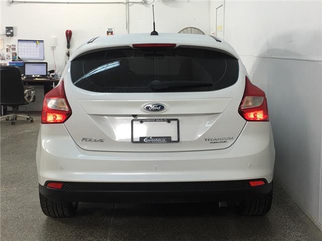 2014 Ford Focus Titanium (Stk: 35422W) in Belleville - Image 6 of 25