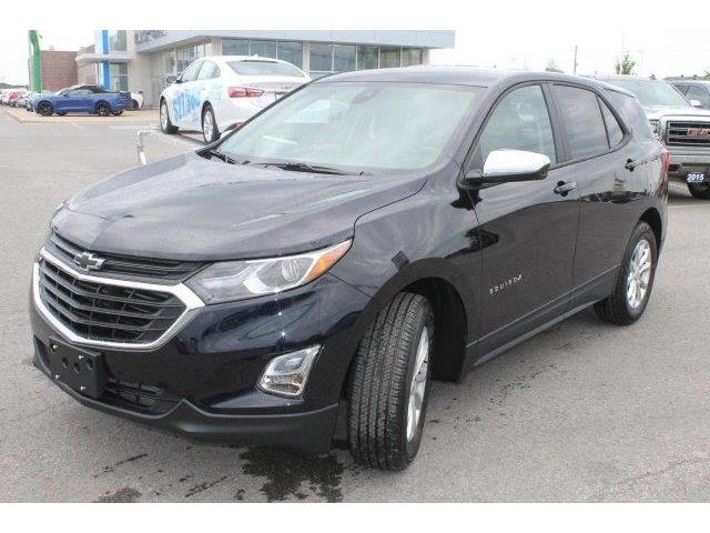 2020 Chevrolet Equinox LS (Stk: 109773) in Carleton Place - Image 1 of 22