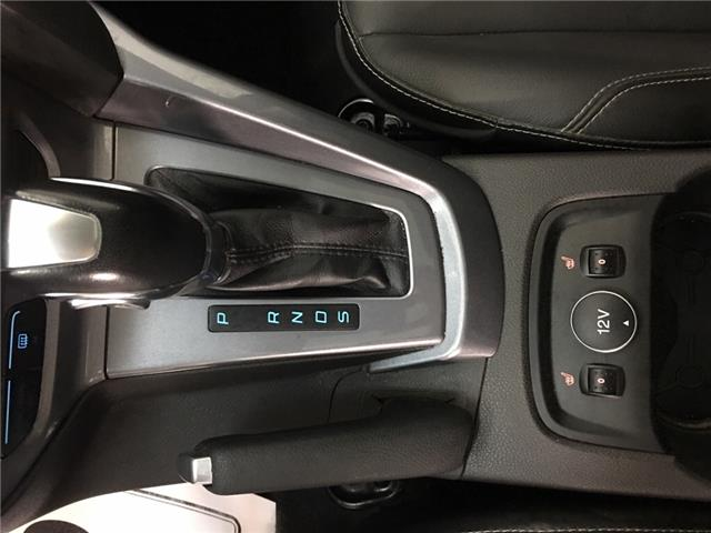 2014 Ford Focus Titanium (Stk: 35422W) in Belleville - Image 18 of 25