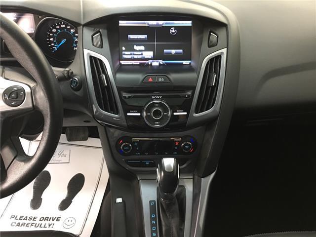 2014 Ford Focus Titanium (Stk: 35422W) in Belleville - Image 8 of 25