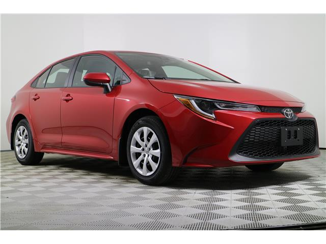 2020 Toyota Corolla LE (Stk: 294155) in Markham - Image 1 of 20