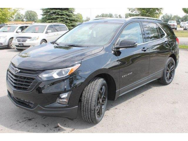 2020 Chevrolet Equinox LT (Stk: 21058) in Carleton Place - Image 1 of 21